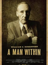 Photo dernier film  William S. Burroughs Jr