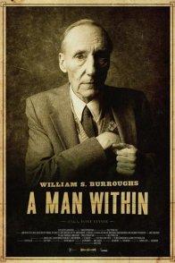 Affiche du film : William burroughs