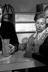 Affiche du film : Tiens ton foulard tatiana