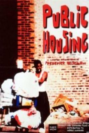 background picture for movie Public housing
