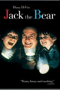 Affiche du film : Jack the bear