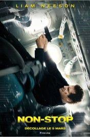 Affiche du film : Non-Stop