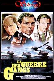 background picture for movie La guerre des gangs