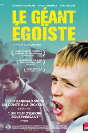 background picture for movie Le Géant Egoïste