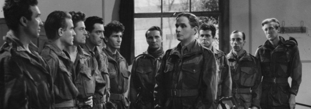Photo du film : Le bataillon du ciel