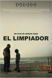 background picture for movie El Limpiador