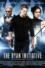 background picture for movie The Ryan Initiative
