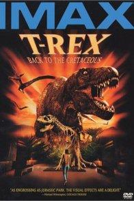 Affiche du film : T-rex