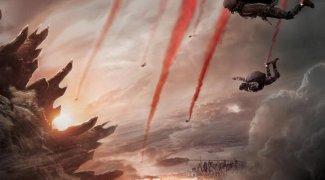 Affiche du film : Godzilla 3D