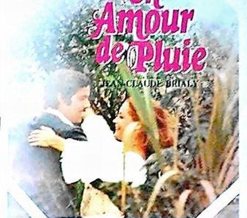 Photo du film : Un amour de pluie