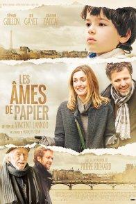 Affiche du film : Les Ames de Papier
