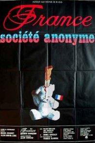 Affiche du film : France société anonyme
