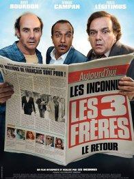 Photo dernier film Pascal Légitimus
