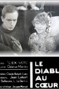Affiche du film : Le diable au coeur
