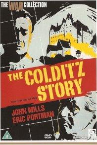 Affiche du film : Les indomptables de colditz