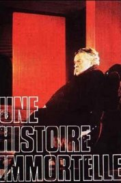 background picture for movie Une histoire immortelle