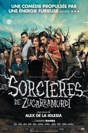 background picture for movie Les Sorcières de Zugarramurdi