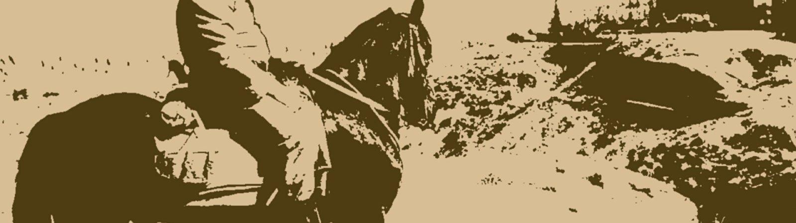 Photo du film : La horde des salopards