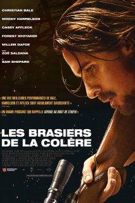 Affiche du film : Les Brasiers de la colère