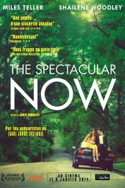 background picture for movie The Spectacular Now