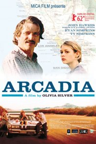 Affiche du film : Arcadia