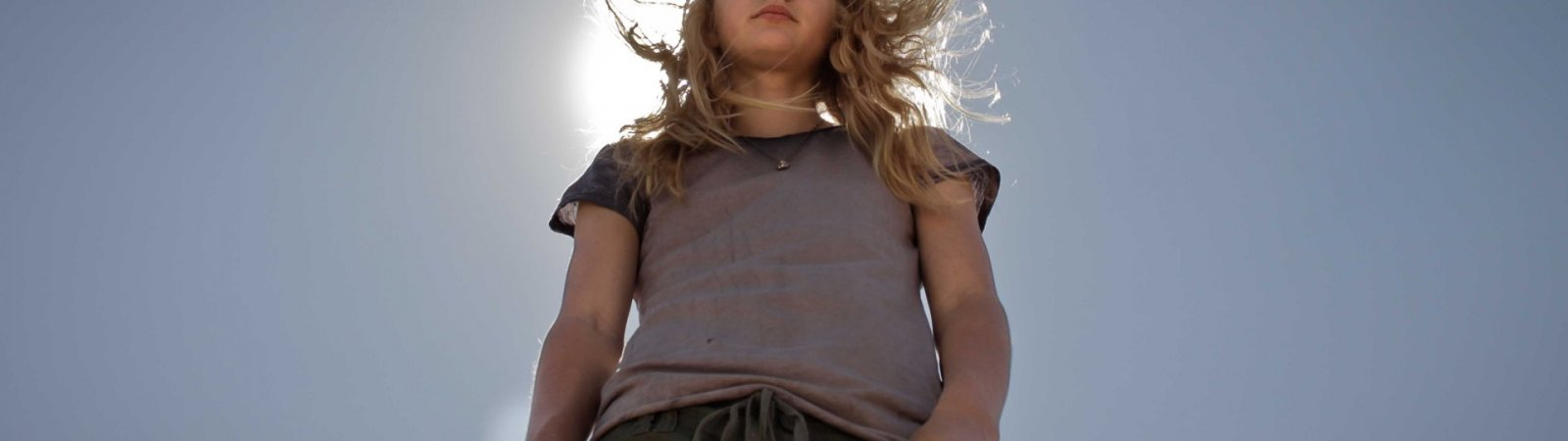 Photo dernier film Julia  Campbell