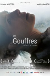 background picture for movie Les gouffres