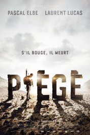 background picture for movie Piégé