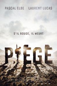 Affiche du film : Piégé