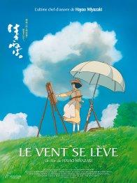 Photo dernier film Hayao Miyazaki