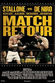 background picture for movie Match Retour