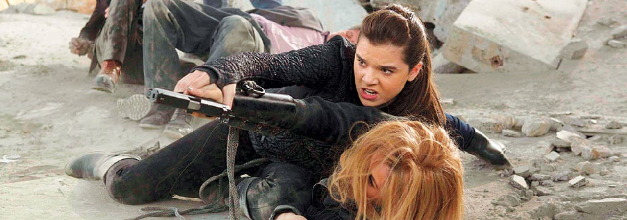Photo du film : Barely Lethal