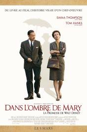 background picture for movie Dans l'ombre de Mary - La Promesse de Walt Disney