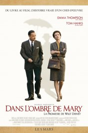 background picture for movie Dans l'ombre de Mary - La Promesse de Walt Disney