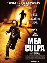 Affiche du film : Mea Culpa