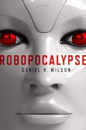 background picture for movie Robopocalypse