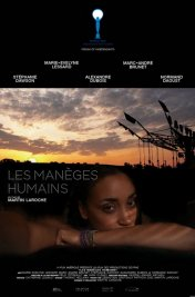 Affiche du film Maneges