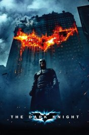 Affiche du film : The Dark Knight