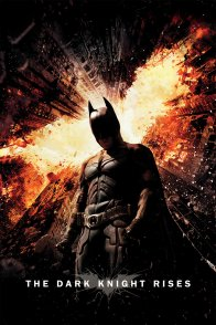 Affiche du film : The Dark Knight Rises
