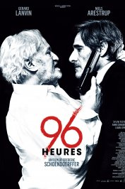 background picture for movie 96 Heures