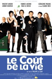 background picture for movie Le Coût de la vie