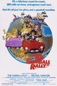 Affiche du film : Chewing gum rallye
