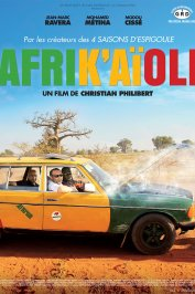 background picture for movie Afrik'Aïoli