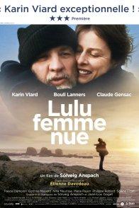 Affiche du film : Lulu femme nue