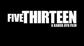 Affiche du film : Five Thirteen