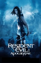 background picture for movie Resident Evil : Apocalypse