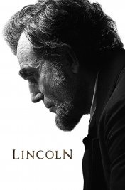 Affiche du film : Lincoln