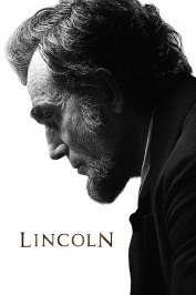 background picture for movie Lincoln