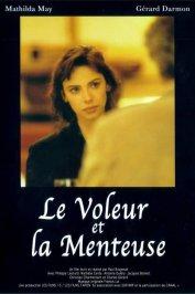 background picture for movie Le voleur et la menteuse