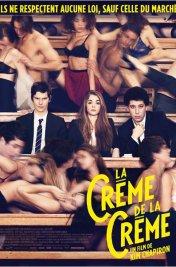 Affiche du film : La Crème de la Crème